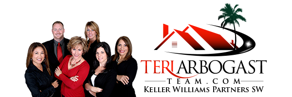 The Teri Arbogast Team at Keller Williams Partners SW